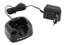 Charger base for Midland G9 Pro walkie talkie