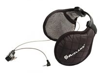 Headphones Black winter subzero - midland