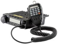 On-board vehicle station - VHF transmitter CRT 2 M