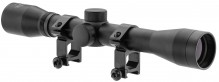 Photo Lunette 4x32 tactical serie