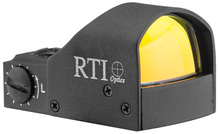 Photo Viseur point rouge Micro-Point RMR - RTI Optics
