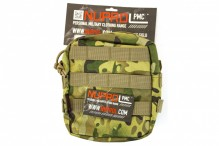 Medium Multi purpose PMC Molle pouch