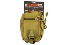 Multi purpose PMC Molle pouch