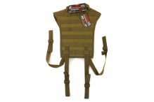PMC Harness vest Tan