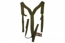 PMC Low profile Harness