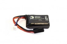 7.4v / 1200mah 30c LiPo battery 1 stick PEQ