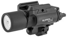 Lampe & laser tactical nx 400 - NuprolLampe & laser tactical nx 400 - Nuprol
