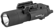 Photo Lampe tactical nx 300 - Nuprol