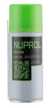 Nuprol Premium Silicone Oil Spray