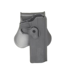 Photo Holster rigide 1911 / MEU serie Nuprol