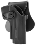 Photo Holster rigide Nuprol