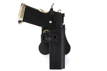 Photo Holster rigide de ceinture hi-capa séries Nuprol