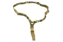 Photo Bungee 1 point strap 1000 multi camo
