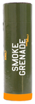 Smoke with orange scraper - Enola gaye