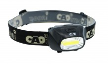 Reclining Specter 230 Lumens Headlamp