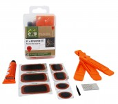 MTB puncture repair kit
