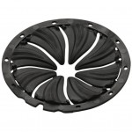 R1 Quick feed rotor Black