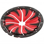 Photo R1 Quick feed rotor rouge