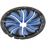 R1 Quick feed rotor Blue