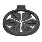 R2 Quick feed rotor Black