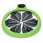 R2 Quick feed rotor Bright GreenR2 Quick feed rotor Bright Green