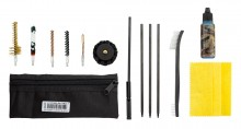 Weapon cleaning kit 5.56 and grenade launcher 40 mm