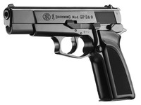 Pistolet 9 mm à blanc Browning GP DA 9
