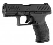 9 mm pistol Walther PPQ M2 bronzed