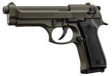 Photo Pistolet à blanc Chiappa 92 Green