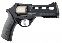 Limited Edition Airgun CHIAPPA CHARGING RHINO 50DS Co2 revolver 3.5J Cal. 177 pellets