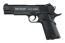 Photo Pistolet CO2 GAMO Red Alert RD-1911 blowback BB's cal. 4,5 mm