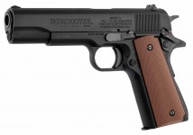 Pistolet Winchester model 1911 noir cal. 4,5 mm