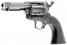 Photo Revolver Colt single action .45 3,5'' Custom Shop BB's cal. 4,5 mm