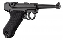 CO2 pistol P08 BB's cal. 4.5 mm