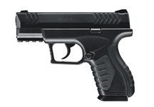 Umarex XBG carbon gun black cal. 4.5 mm