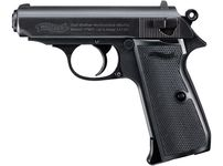 Photo Pistolet Walther PPK/S 4. 5 mm bb