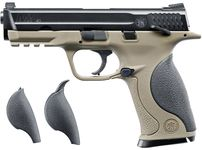 Photo Pistolet CO2 Smith & Wesson M&P40 FS FDE BB's cal. 4,5 mm