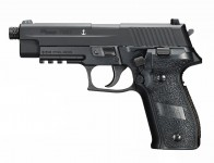 Photo Pistolet Sig Sauer P226 Co2 4,5 mm