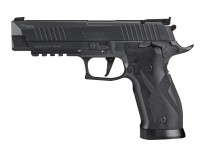 Photo Sig Sauer P226 X-FIVE Co2 4,5mm Pellets Black