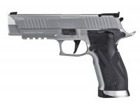 Photo Sig Sauer P226 X-FIVE Co2 4,5mm Pellets Silver