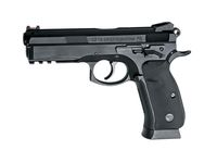 CZ 75 SP01 CO2 pistol Shadow BB's cal. 4.5 mm