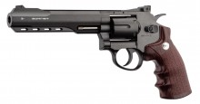Revolver CO2 Borner Super Sport 702 BB's cal. 4,5 mm