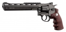 Revolver CO2 Borner Super Sport 703 BB's cal. 4,5 mm