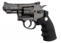 Revolver CO2 Borner Super Sport 708 BB's cal. 4,5 mm