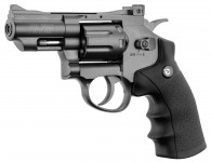 Photo Revolver GAMO CO2 PR-725 2,5'' cal. 4,5 mm