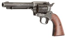 Revolver Colt Simple Action Army 45 antique BB's cal. 4,5 mm