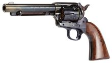 Colt Simple Action Army 45 CO2 revolver blue full cal. 4.5 mm