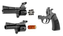 Photo GUN-Cogne Gun / Revolver SAPL GC27 Luxury 2 guns