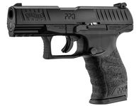 Photo Pistolet CO2 Walther PPQ M2 T4E cal. 43