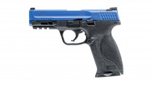 Pistolet CO2 S&w M&P9 M2.0 T4E cal. 43 bleu
